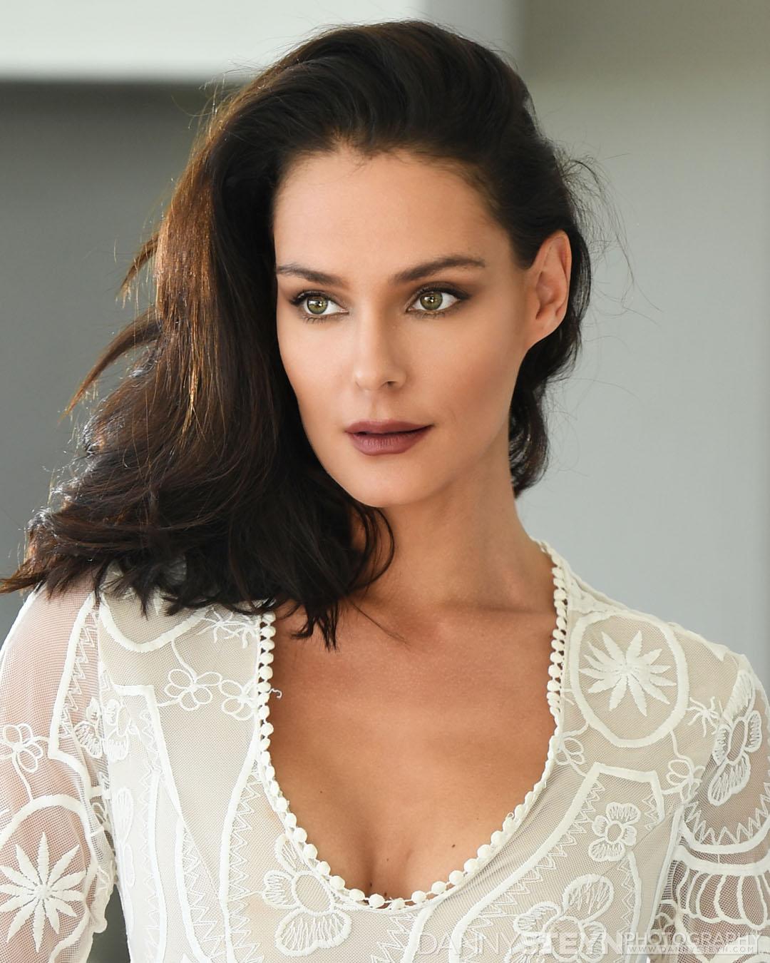 Glamour Model Photographer Fort Lauderdale